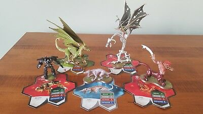 Orms return- Heroscape- Complete set- *Combined Shipping!*