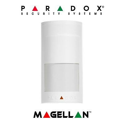 Paradox PMD2P - Wireless PIR Motion Detector With Built-in Pet Immunity