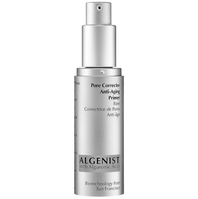 ALGENIST Pore Corrector Anti-Aging Primer 1 oz NEW IN BOX