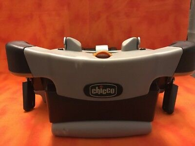 Chicco Keyfit 30 - Infant Car Seat BASE ONLY Model # 07079095390070 January 2019