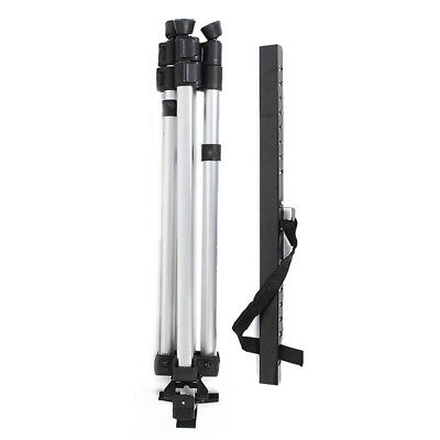 Portable Adjustable Aluminum Artist Sketching Painting Display Easel Stand+Ca M9