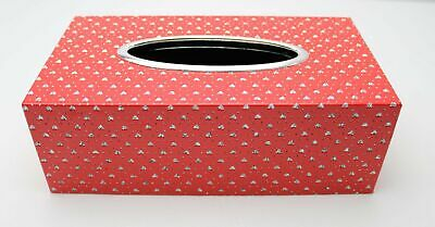 New Decorative Tissue Box 27687