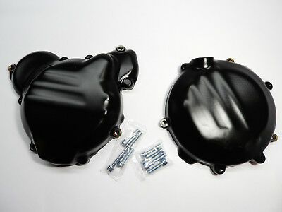 2017- 2019 KTM EXC 250 300 XCW300 EXC300 protection SET clutch+ignition cover