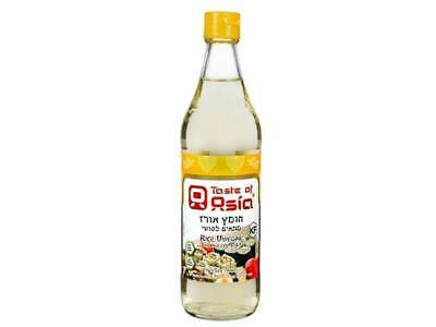 Taste Of Asia Rice Sushi Vinegar 500Ml
