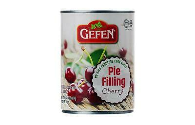 Gefen Cherry Pie Filling 595G
