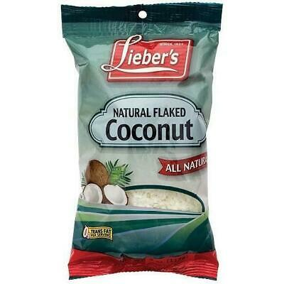 Liebers Coconut Flakes 113G