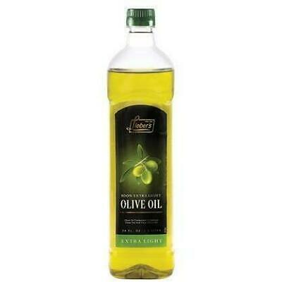 Liebers Extra Light Olive Oil 962Ml