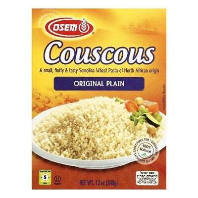 Osem African Style Couscous 340G