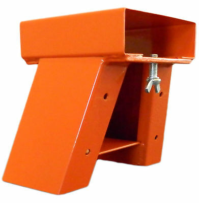 Sawhorses, New Heavy Duty Sawhorse Brackets (One Pair)