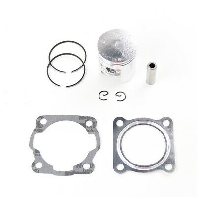 Standard Bore Piston Gasket Ring Kit  for Honda NQ50 1984-1987