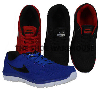 Men's Tennis Shoes Athletic Running Sneakers Air Balance Casual Walking Gym New