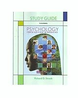 Psychology by David G. Myers (2012, Hardcover, Revised)