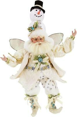 """Mark Roberts Collectible Let It Snow Fairy - Large 26"""" #51-53280"""
