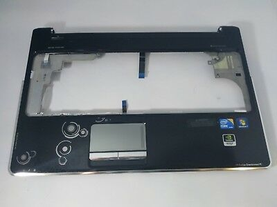 HP Pavilion dv6-22173CL PalmRest  Touchpad  Power Button & Bar 531600-001 12E20