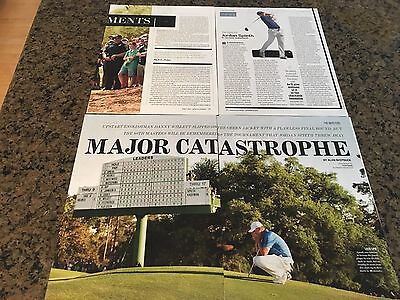 *JORDAN SPIETH* Articles! MUST SEE! L@@K