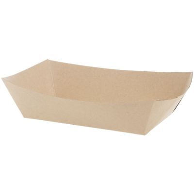 5 lb Capacity, Southern Champion Tray 0429 #500 Southland Paperboard Food Tray