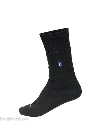 NEW Hanz Waterproof Lightweight Crew Socks Small Breathable Thermal Level H2