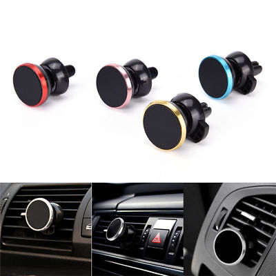 Universal Magnetic 360 Car Air Vent Mount Stand Phone Mobile Holder Replacement