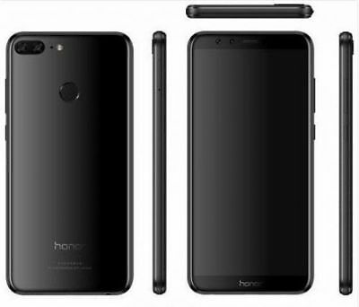 NEUF! Huawei Honor 9 Lite 3Go RAM+32Go ROM Noir Android Débloqué Smartphone WIFI