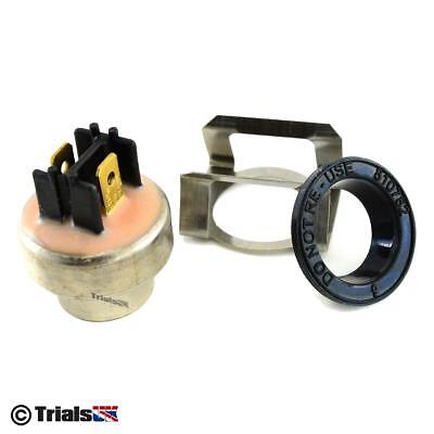 GasGas/Sherco Inline Style Thermostat/Fan Switch