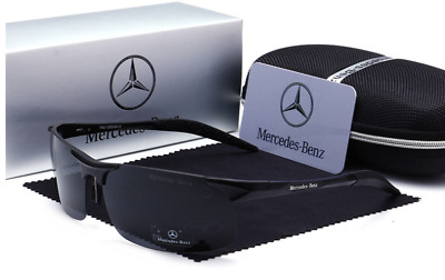Mercedes Benz AMG NEW Sunglasses Accessories Car Fashion Designer Outdoor Sports