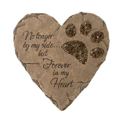 Pet Memorial Stepping Stone (10136) Forever in My Heart