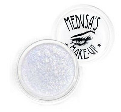 Medusa's Makeup Glitter Vegan Cruelty Free Star Power (Turquoise Iridescence)