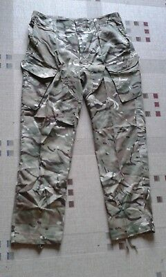 Trouser combat Warm Wheather MTP 2000 Afghanistan (XL)