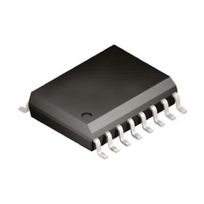 31 x Silicon Labs Si8650BD-B-IS 5-channel Digital Isolator 150MBps 3.75kV 16-Pin