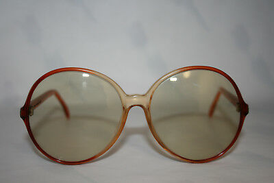 Vintage Damen sonnenbrille  Sunglasses 78S-80s Made in Germany