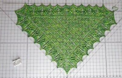 Blocking Wires for lace knitting-  full set - Knitpro