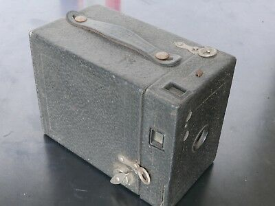 Kodak Brownie Box Camera
