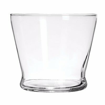 12 Clear Glass Roman Urn Candle Holder Vase Lot Wedding Party Table Decoration
