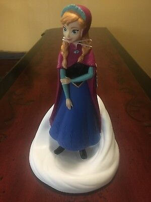 Disney's Frozen Anna Girls bank