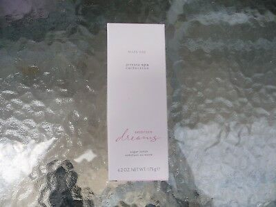 Mary Kay Private Spa Collection Embrace DREAMING Sugar Scrub- New in Box