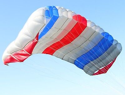 Vector Tandem 360 sq ft tandem skydiving parachute canopy Performance Designs