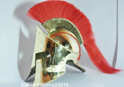 300 The King Helmet Lion Heart Helmet Hollywood Helmet