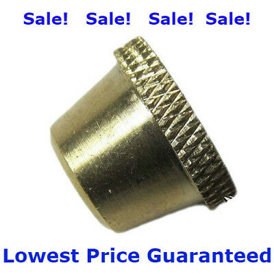 Authentic Regular Brass Cone Piece - Free Shipping - Lowest Price Guaranteed