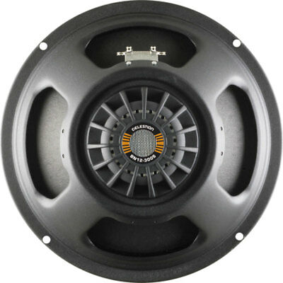 "Celestion BN12-300S 12"" 300 Watt Neodymium Bass Guitar Speak"