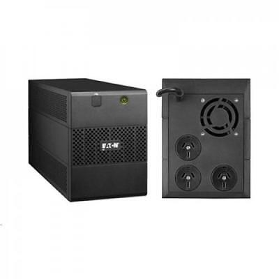 NEW Eaton 5E Tower UPS , 1500VA / 900W ,  3 ANZ Outlets , Line Interactive with