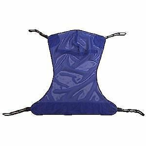 Reliant Full Body Sling without Commode Opening ''Medium ,54-7/10 L x 41-1/2 W,