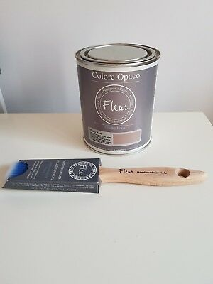 To Do Fleur - Chalky Look - inkl Pinsel - Milady Rose - 0.750L - Neu - Acryl