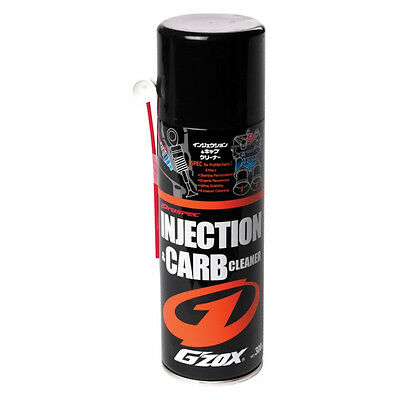 G'zox Injection & Carb Cleaner (Soft99) Anti Carbon (Analogue SHUMA)