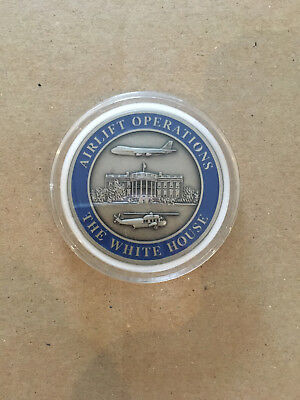 Armycoin,Airlift Operations,The White House,