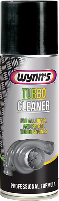 Wynn's Turbo Cleaner 200ml (for Diesel & Petrol engines)