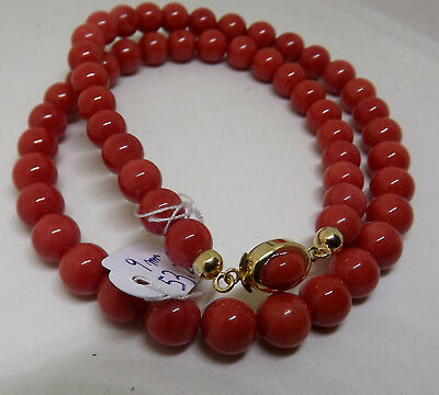 red coral necklace,corallo rosso,Korallen,紅珊瑚項鍊,улаан шүрэн corail rouge rojo