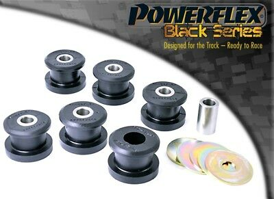 Saab 9-5 (1998-2010) YS3E Powerflex Front Subframe Mounting Bush Kit