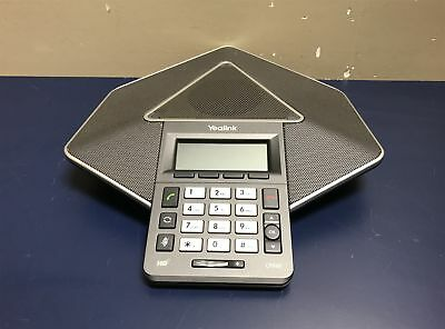 Yealink Diamond IP VoIP 5-Way Conference Phone CP860 HD Voice PoE