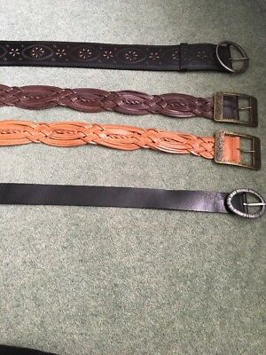 4 X Xl Next Belts