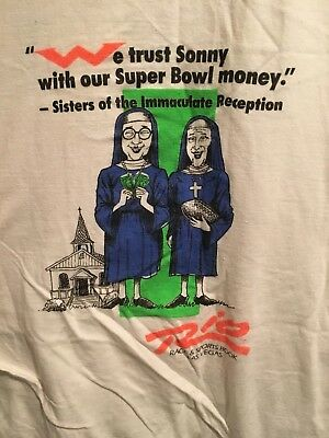 RIO Casino, Las Vegas, Vintage T-shirt, Never Worn, XL SPRTS BOOK SUPER BOWL 004